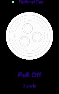 Optional Cap
