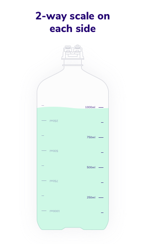 Vertical Scale